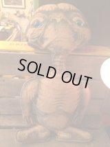 E.T. Pillow Doll ビンテージ ET イーティー 80's ピロードール クロスドール クッションドール ヴィンテージ