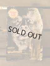 REMCO Universal monster Figure Wolfman
