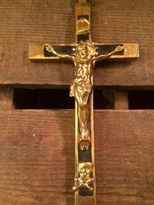 他の写真1: Skull Gold Cross