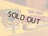 Yogi Bear Pennant ビンテージ ハンナバーベラ ヨギベア ペナント アメリカ雑貨 ヴィンテージ 70年代