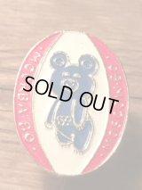 Bear Cub Misha Hat Pin ビンテージ ミーシャ こぐま オリンピック ハットピン アドバタイジング 企業物 ヴィンテージ 雑貨 80年代