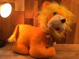 Lion Plush Doll