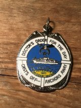 Freemasonry Shriners Charm