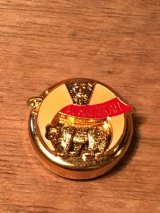 Freemasonry Shriners Button Cover