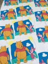 Winnie-the-Pooh Sheet(フラット)