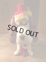 JERRY ELSNER DOG DOLL
