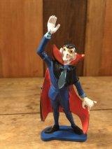 Groovie Goolies Dracula PVC Figure