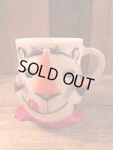 Kellogg Tony the Tiger Plastic Cup