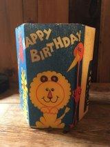 Candle Box 70s Vintage キャンドドルボックス 70年代 ビンテージ ヴィンテージ