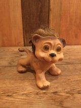 Animal Troll DAM Vintage アニマル ライオン トロール ダム ヴィンテージ ビンテージ