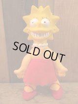 Simpsons Vintage Doll 90年代 シンプソンズ ビンテージ ドール ぬいぐるみ ヴィンテージ