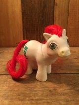 My Little Pony Figure G1 80年代 ビンテージ マイリトルポニー G1 フィギュア HASBRO ハスブロ ヴィンテージ