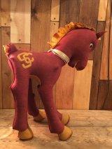 South Carolina College Doll 50年代 ビンテージ カレッジドール サウス・カロライナ州立大学 ヴィンテージ
