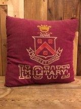 Howe Military School Cushion ビンテージ ハウミリタリー クッション ヴィンテージ