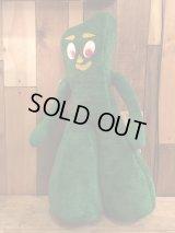 Gumby Vintage Big Doll ビンテージ ガンビー ビッグサイズドール 80年代 ヴィンテージ