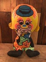 Clown Vintage Talking Doll ビンテージ クラウン ピエロ トーキング ドール 60年代 ヴィンテージ