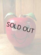 70's Fisher Price Happy Apple Vintage ビンテージ フィッシャープライス ハッピーアップル 起き上がりこぼし 70年代 ヴィンテージ