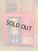 60's Vintage Remco Heidi Doll Box Case  ビンテージ ハイジ ケース付き ドール 人形 レムコ 60年代 ヴィンテージ