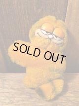 80's Garfield Vintage Clip Doll ビンテージ ガーフィールド クリップ ドール 80年代 ヴィンテージ