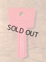 Vintage Toy Key U.S.A ビンテージ トイ キー 鍵 カギ プラスチック製 U.S.A製 ヴィンテージ