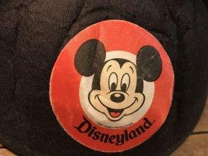 アメリカのディズニーで発売されていた、ミッキーマウスのイヤーハット
