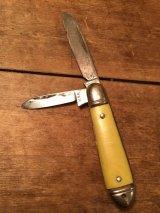 Vintage Pocket Knives ビンテージ ポケットナイフ 50年代〜 ヴィンテージ