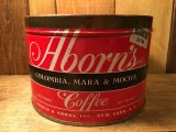 Vintage Coffee Tin Can ビンテージ コーヒー缶 ティン缶 ブリキ缶 ヴィンテージ