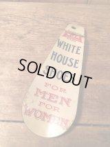 White House Shoes Vinateg Shoe Horn  ビンテージ カラー シューホーン 靴べら 30年代 ヴィンテージ