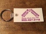 Vintage Keychain ビンテージ キーホルダー キーチェーン 企業 広告 宣伝 アドバタイジング 80年代頃 ヴィンテージ