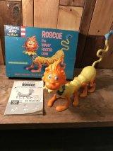 Dr.Seuss ROSCOE Zoo ビンテージ ドクタースースー レベル社製 ズーシリーズ ライオン 60年代 ヴィンテージ