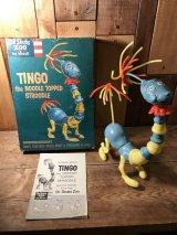Dr.Seuss ROSCOE Zoo ビンテージ ドクタースースー レベル社製 ズーシリーズ 60年代 ヴィンテージ