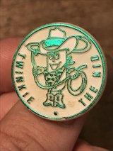 Twinkie The Kid Ring ビンテージ トゥインキー アドバタイジング 企業キャラクター トイリング 90年代 ヴィンテージ