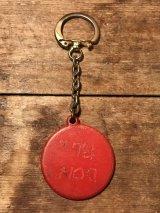 Vintage Advertising Keychain ビンテージ キーホルダー キーチェーン 企業 広告 宣伝 アドバタイジング ヴィンテージ