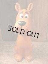 Scooby Doo Dakin Figure ビンテージ ハンナバーベラ スクービードゥー フィギュア デーキン ソフビ 70年代 ヴィンテージ vintage