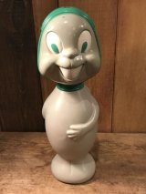 Rocky & Bullwinkle Soaky Bottle ビンテージ ロッキー&ブルウィンクル カートゥーン シャンプーボトル ソーキー フィギュア ヴィンテージ 60年代 vintage