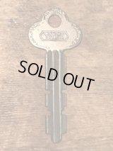 Stamford Yale & Towne Key ビンテージ キー 鍵 カギ イエール 50年代 ヴィンテージ vintage
