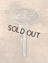 United Motors Service Key ビンテージ キー 鍵 カギ 20年代 ヴィンテージ vintage