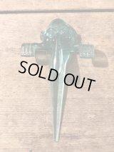 Kilroy Was Here Glass Hanger Picks キルロイ ビンテージ フック フィギュア 50年代 キルロイワズヒアー ヴィンテージ vintage
