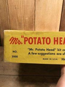 他の写真2: Hasbro Mr Potato Head Funny Face Kit ポテトヘッド ビンテージ ハスブロ 50年代 トイ ヴィンテージ vintage