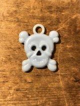 Gumball Cracker Jack Skull Crossbone Charm スカル ビンテージ チャーム 60年代 ガムボール クラッカージャック ヴィンテージ vintage