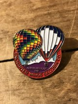 Enchanted Winds Balloon Co. Pin Badge ビンテージ ピンバッジ 気球 90年代 バルーン ピンズ ヴィンテージ vintage