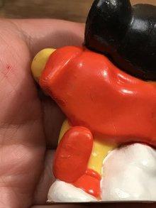 他の写真1: Mighty Mouse PVC Figure マイティマウス ビンテージ PVCフィギュア 80年代