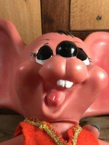 """他の写真1: Roy Des of Florida Country Mouse """"Mexican"""" Coin Bank フロリダマウス ビンテージ トッポジージョ コインバンク 貯金箱 70年代"""