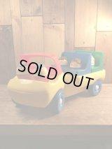 Little Tikes Toddle Tots Wagon Car Set リトルタイクス トドルトッツ 乗り物 80年代