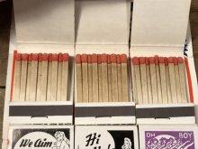 他の写真1: Jokers For Smokers Pin Up Girl Match Display Set ピンナップガール ビンテージ マッチ ディスプレイ 50年代