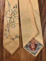 Parkton Pin Up Rayon Necktie ピンナップガール ビンテージ ネクタイ レーヨン 50年代