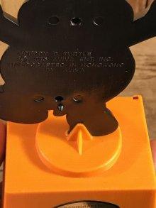 他の写真2: Aviva Freddy B.Turtle Message Trophy カメ ビンテージ トロフィー メッセージ アビバ 70年代