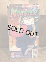 My Pet Monster Video Tape マイペットモンスター ビンテージ ビデオテープ 80年代
