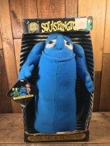 Bump In The Night Squishington Doll バンプインザナイト ビンテージ プラッシュドール ぬいぐるみ 90年代
