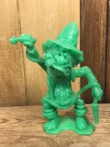 Marx Nutty Mads Smokey Sam Plastic Figure ナッティーマッズ ビンテージ プラスチックトイ マークス 60年代